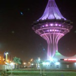 Al Kharj water tower sausdi arabia2