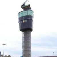 Control tower kastrup