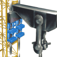 Heavy Lifting equipment | Bygging Uddemann