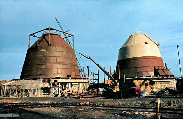 Concial Tanks - US.