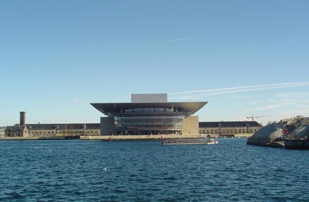 Royal Opera - Copenhagen, Denmark